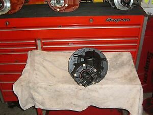 Ford 9 Inch Center Section Trac Lok Rear Chunk