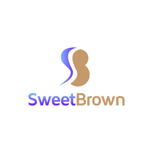 Sweetbrown com Brandable Domain Name Free Push To Godaddy