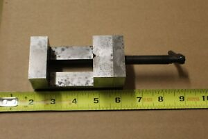 Criterion Machinest Vise F3b9