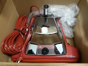 Perfect Products 16 Commercial Vacuum W shake Out Teflex Coated Bag 7 25 Amp