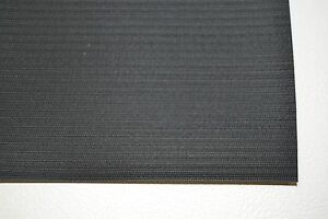 1973 73 Chevelle Malibu Ss Black Non Perforated Hardtop Headliner Usa Made