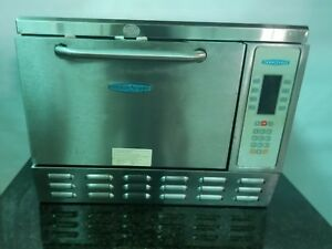 Turbochef Ngc Convection 208 240v Free Shipping In The Lower 48