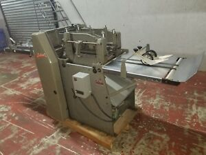 Rosback 250 Three Knife Trimmer