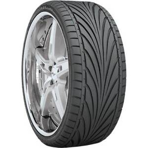 1 285 25zr20 Toyo Proxes T1r 93y Ultra High Performance Tire 285 25 20 2852520