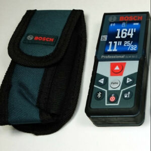 Bosch Glm 42 Professional 135 Ft Laser Measure