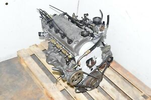 Jdm 1996 2000 Honda Civic D15b Non Vtec Engine Replacment D16y7 Lx Dx Cx