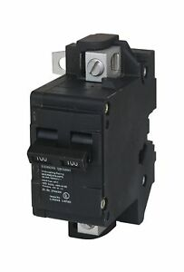 Murray Mbk100m 100 amp Main Circuit Breaker For Use In Rock Solid Type Load
