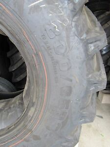 New Agri Tire With Tube30 5lr 32