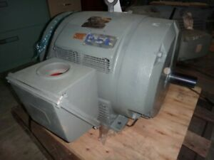 Reliance 100 Hp 3600 Rpm 365ts Frame Electric Motor