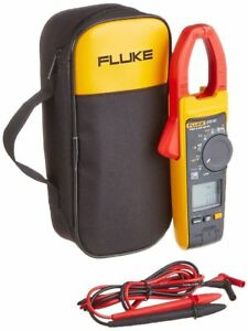 Fluke 375 Fc 600a Ac dc Trms Wireless Clamp With Fluke Connect