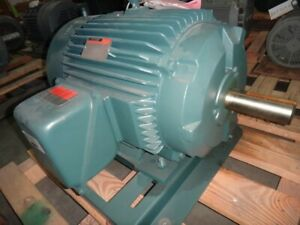 Reliance 30 Hp 1770 Rpm 324t Frame Electric Motor