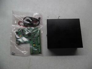 Kronos 9000 9100 Bell Relay Kit With Transition Board 8602815 001