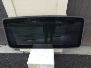 Ford Sunroof Glass Sun Roof Expedition 97 14 F150 01 14 Lincoln Navigator 98 14