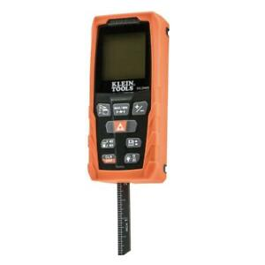 Digital Laser Distance Measure 65 ft Area Volume Pythagorean Klein Tools