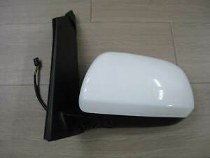 For Toyota Sienna 2013 18 Oem Used Genuine Door Mirror Driver Side View 040 left