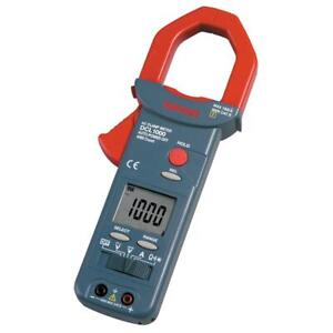 Clamp Meters Sanwa Dcl1000
