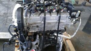 Engine Gasoline 1 4l Vin H 8th Digit Turbo 4 Door Fits 14 16 Fiat 500 1994718