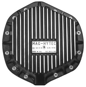 Magaa14 11 5 Mag Hytec Aa Differential Cover 01 Duramax 03 Dodge H O