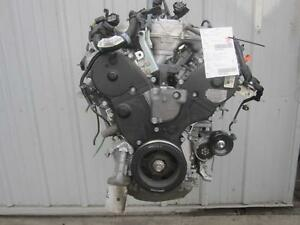 2013 2015 Acura Rdx Engine 3 5l 21k V6 Warranty Tested Oem From 2014