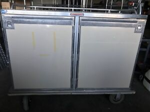 Delfield Shellyglas Insulated Holding Cabinet