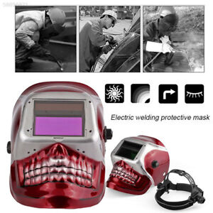 88ef Protect Solar Auto Darkening Welder Mask Welding Helmet Anti uv