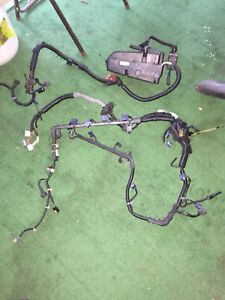 2002 08 Cl7 Euro Accord R Engine Harness K20 Type R