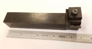 Apt Ntal 12 Lh Indexable Toolholder 11a e0235