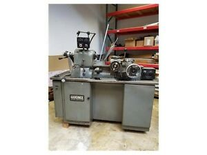 1985 Hardinge Hc Chucker Excellent Condition Under Power
