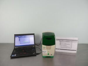 Biorad Experion Electrophoresis Station With Warranty See Video