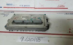 2000 Dodge Dakota 4 7l V8 Ecm Ecu Computer Pcm 56040359ag