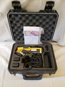 Flir Infrared Thermal Imaging Camera