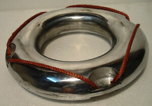 Nautical Life Boat Ring Life Buoy Collectibles Boat Marine Maritime