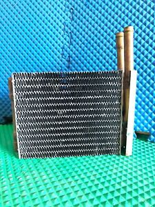 1970 1972 Gremlin Heater Core Pic For Measurements New No Box