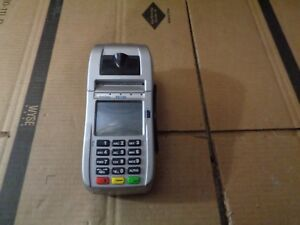 First Data Fd130 Pos Credit Debit Card Terminal