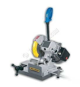 Hyd Mech P225 Portable Cold Saw For Metal Cutting W225