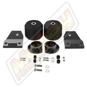 Timbren Gmfk35c Front Snowplow Leveling Kit 1988 2000 Chevy Gmc 1500 2500 3500
