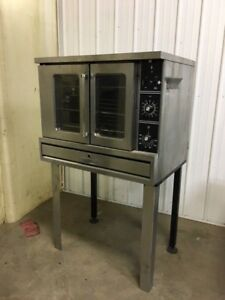 Garland Convection Oven Nat Gas