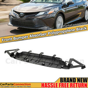 Front Bumper Lower Panel Replacement For 2018 2019 Toyota Camry Se Xse L Le Xle