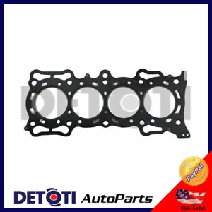 Head Gasket Kit For 1990 1995 Honda Prelude Accord 2 2l I4 Sohc F22a1 F22a4 Mls