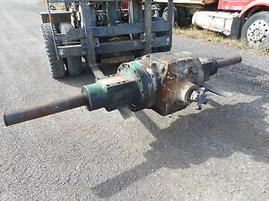 John Deere 9430 4x4 Farm Tractor Front Axle Assembly