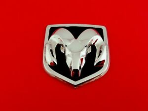 06 07 08 09 10 Dodge Charger Rear Gate Emblem Badge Symbol Logo Sign Oem 2007