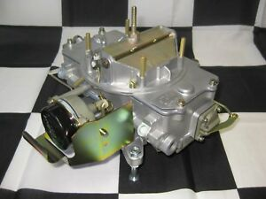 1965 Ford Mustang Autolite 4100 4 Barrel Carburetor For 289 Cu Engine C5zf c
