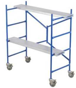 Werner Ps48 500 pound Capacity Portable Scaffold