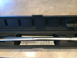 Torque Wrench Hazet 6143 1 Ct