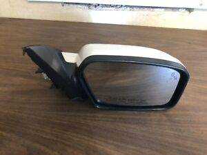 2011 2012 Ford Fusion Passenger Side Mirror Blind Spot Puddle Lamp Used Oem