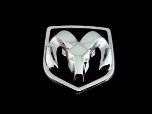 06 07 08 09 10 Dodge Charger Rear Gate Emblem Badge Symbol Logo Sign Oem 2010