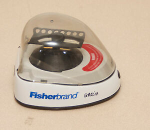 Fisherbrand Sprout Mini Centrifuge location R4