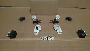 New 99 07 Ford Super Duty F250 F350 Tailgate Hardware Kit