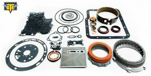Bte Powerglide Master Overhaul Kit