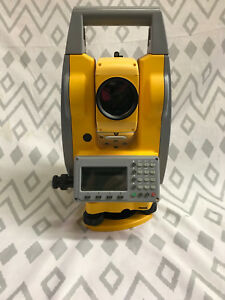 Northwest Instrument 2 Reflectorless Total Station bluetooth Nts02s Pre Owned